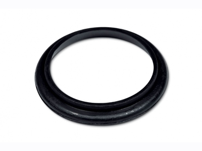 Rubber flange for electro resistance N type oval [ΕΦ 1200120]
