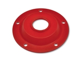 Rubber  silicon flange 5 holes