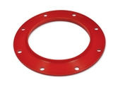 Rubber  Silicon flange D175 SIEMENS