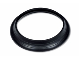 Rubber flange electrical heat elemment oval (calpak)